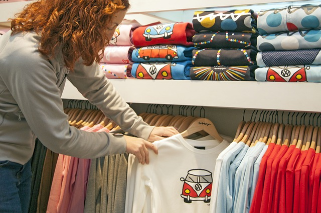 textilní design