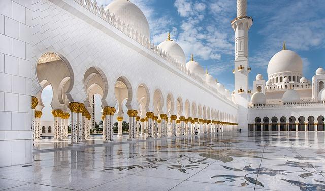 mešita abú dhabi