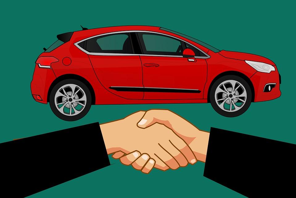 pojištění při nehodě